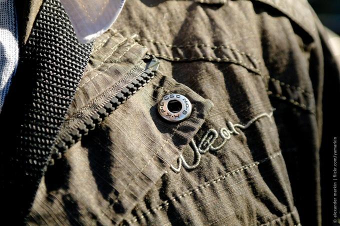 Как отремонтировать молнию на куртке