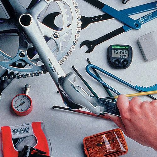 Тормозные колодки для велосипеда: разновидности и замена 43