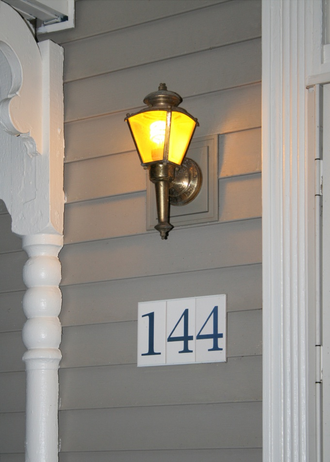 Как определить адрес ИП