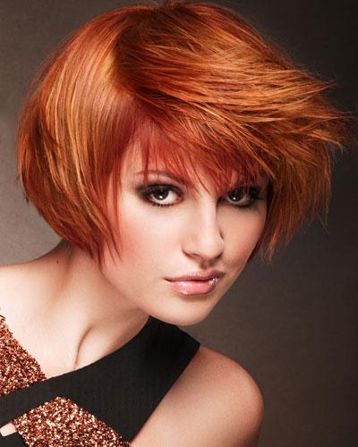 Как выбрать подходящий цвет волос