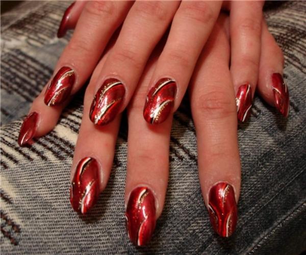 Как научиться дизайну ногтей