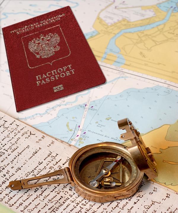 Как получить загранпаспорт в Омске
