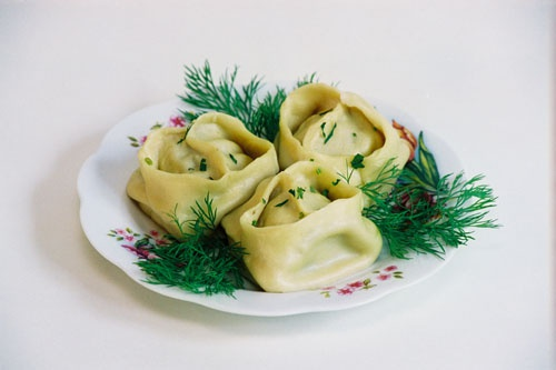 How to cook delicious dumplings