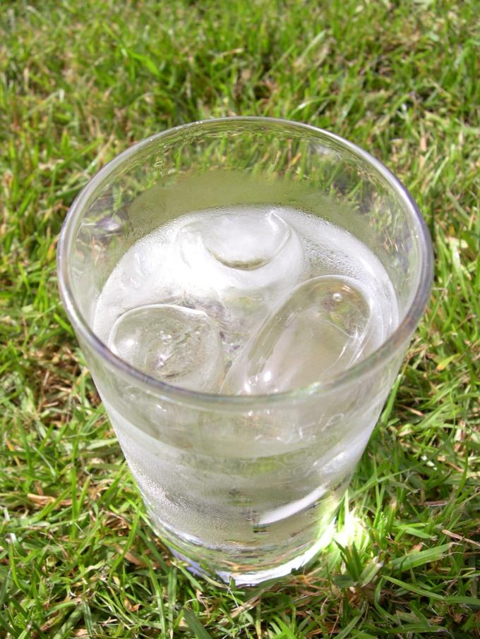 Как пить Нарзан