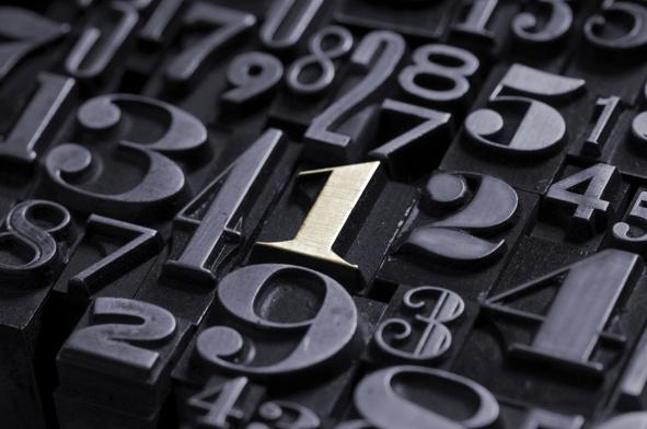 Как узнать число имени
