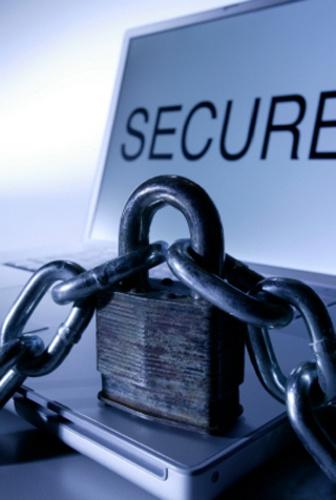 Как отключить настройки безопасности