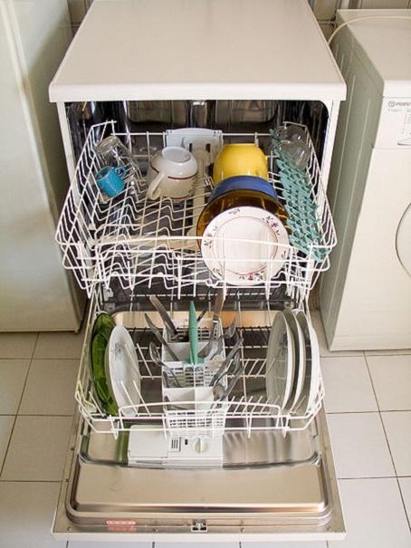Как предпочесть встраиваемую посудомоечную машину