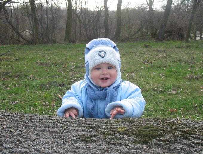 Как поддержать иммунитет ребенка