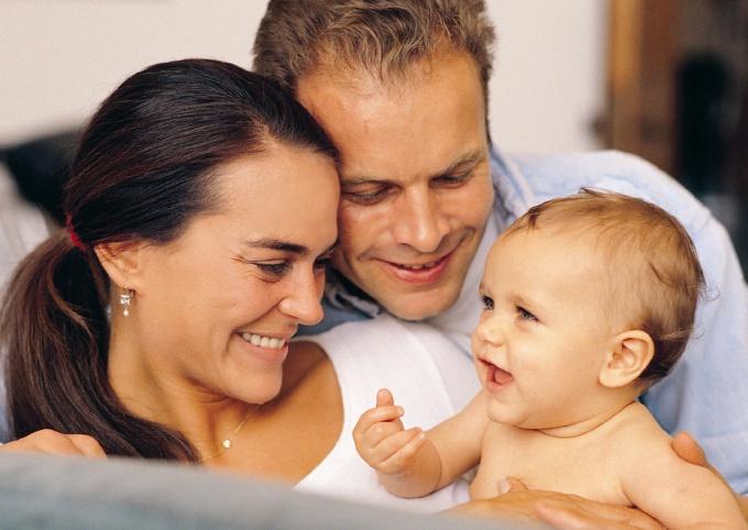Как воспитывать родителей или новый нестандартный ребенок