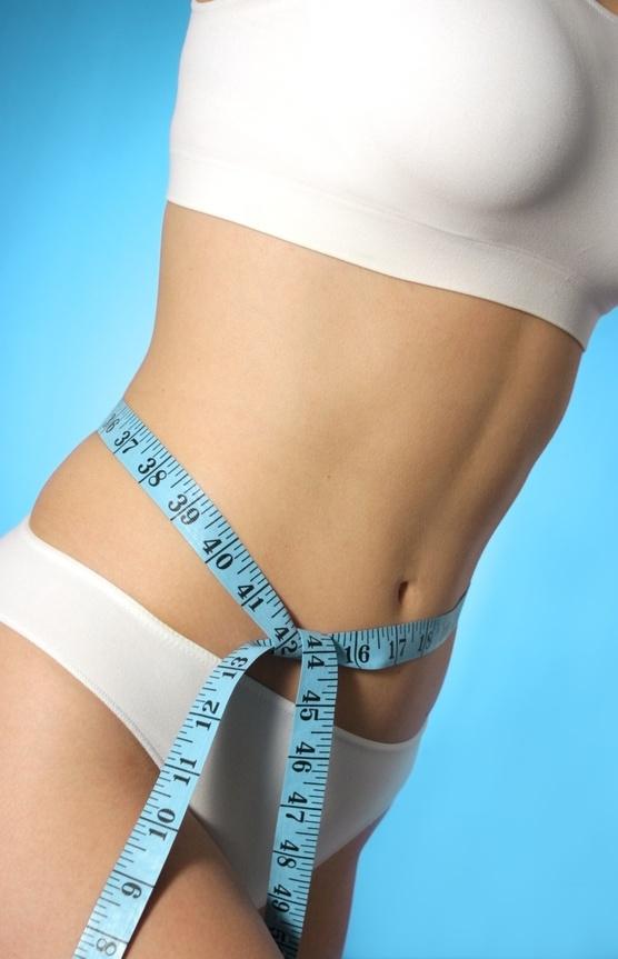 Как сделать рельефный пресс Убрать лишний жир
