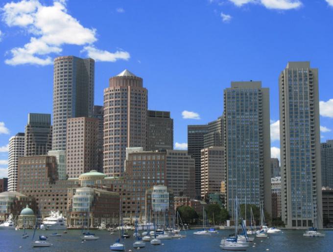Как найти работу в Бостоне