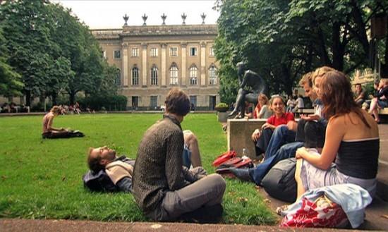 Как получить образование в Германии