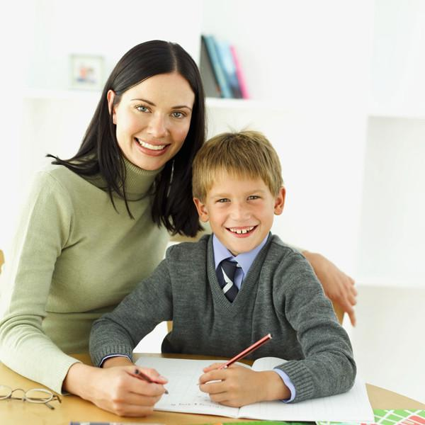 Как подготовить к первому классу