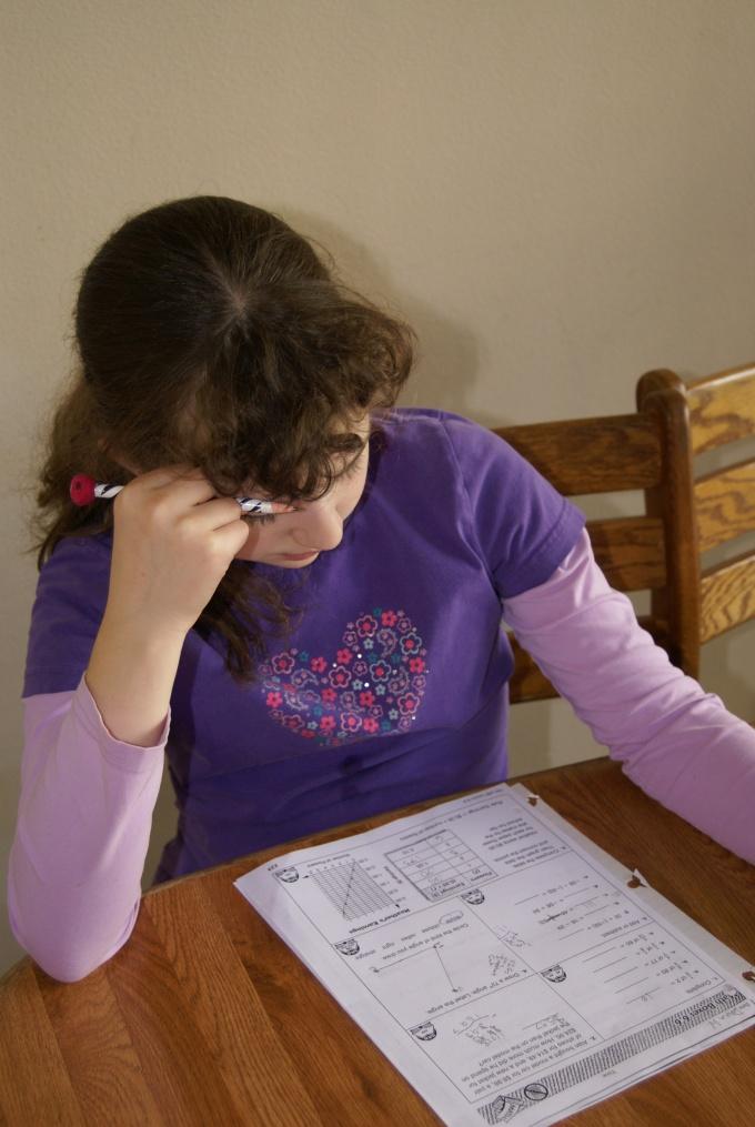 Как найти репетитора по математике