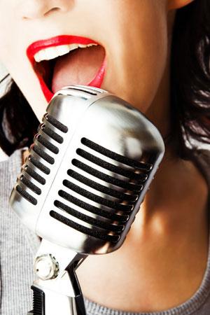 Как поставить вокал