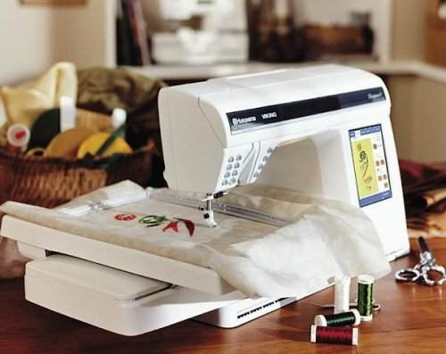 """Как настроить швейную машинку """"Чайка"""""""