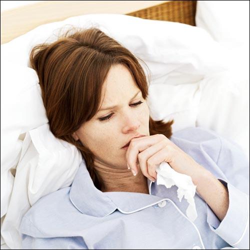 Как побороть кашель