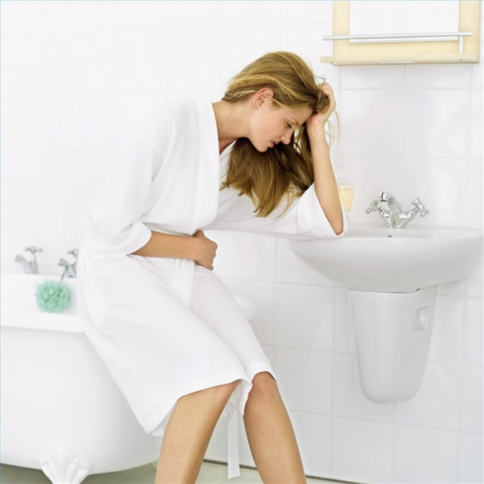 How to get rid of vomiting and nausea