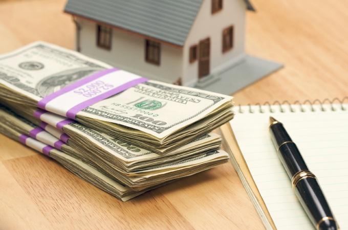 Как получить кредит на покупку квартиры