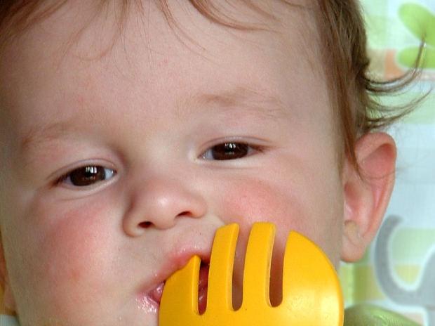 Как приготовить пюре грудному ребенку