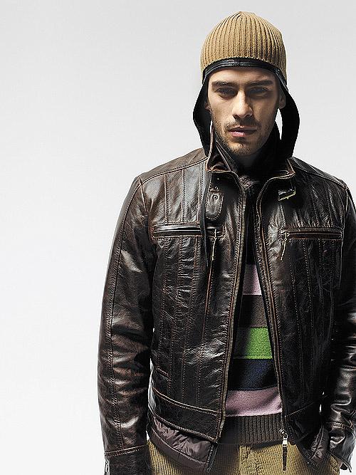 Как одеваться молодому человеку