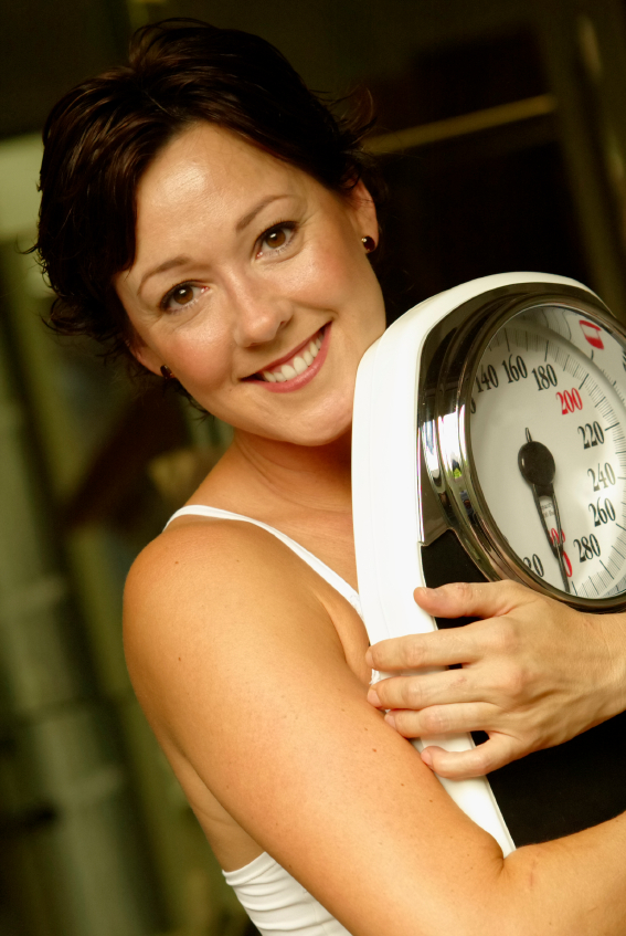 How to pull yourself together and start to lose weight