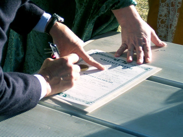 How to call a notary on the house