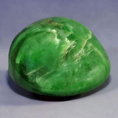 Как отшлифовать камень