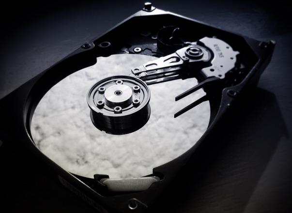 Как создать дополнительный диск