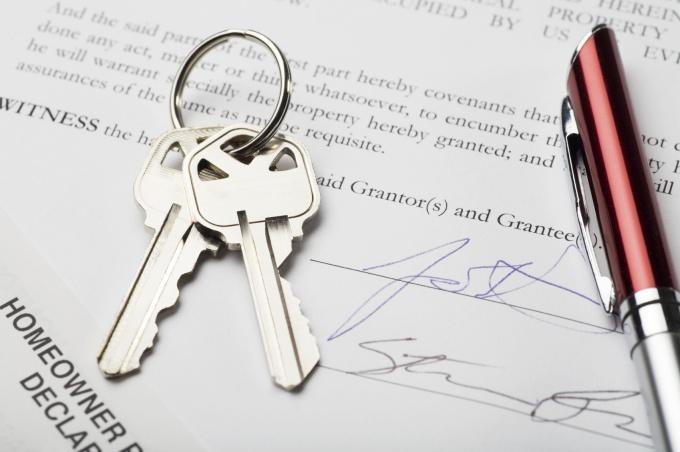Как расторгнуть договор аренды с арендатором