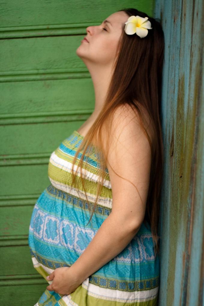 Как определить срок беремености