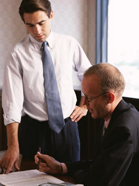 Как назначить нового директора