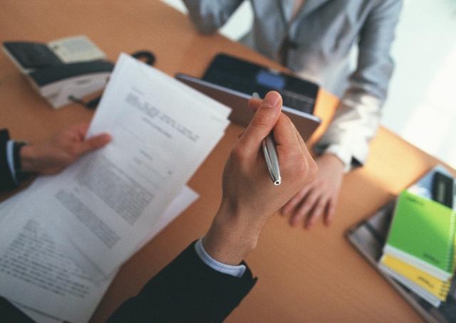 Как написать заявление о разделе имущества