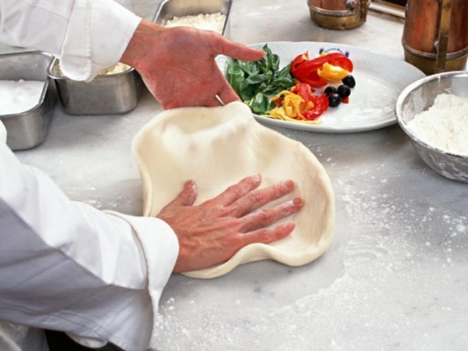 Как выучиться на повара