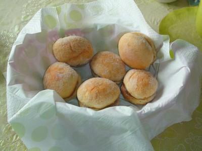 Как сделать сладости