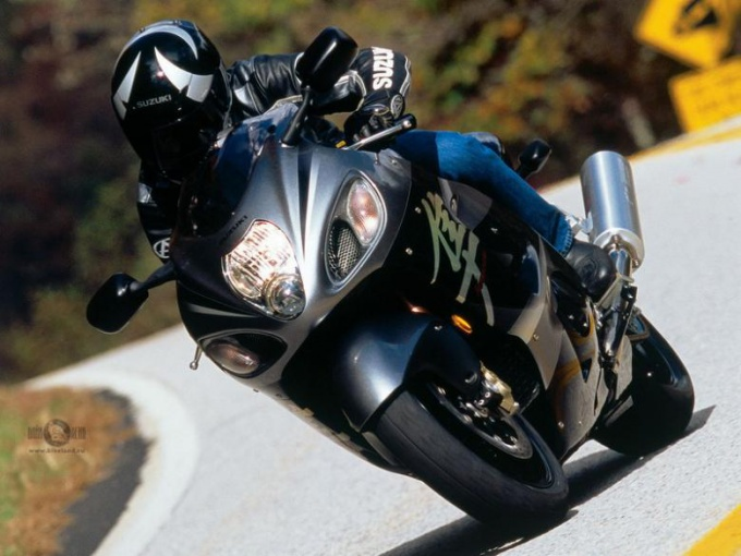 Как починить мотоцикл