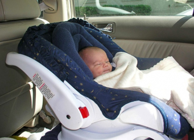 How to fix the travel system