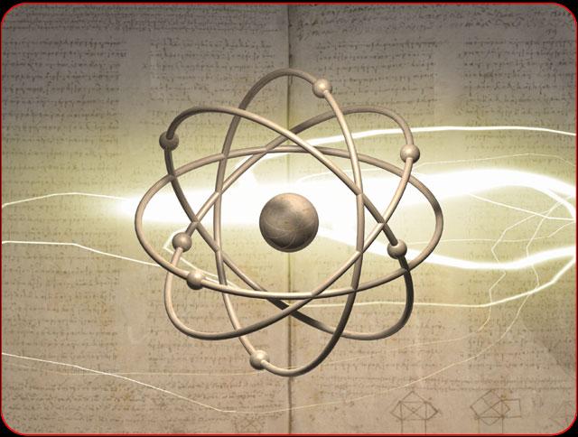 Как определить массу атома