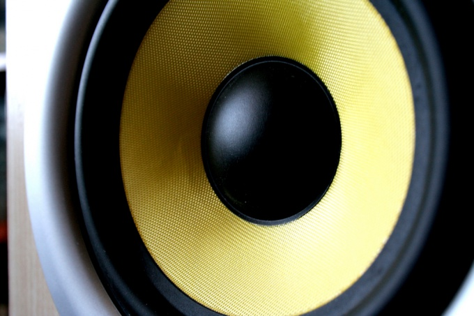 How to choose speakers for amplifier
