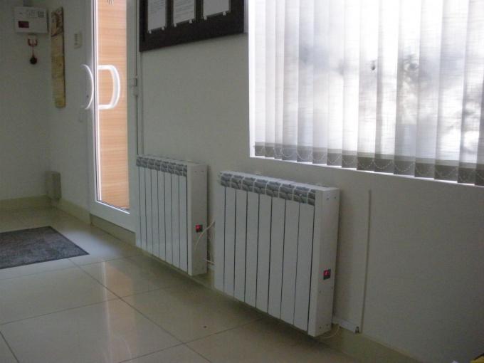 Как сделать паровое отопление дома