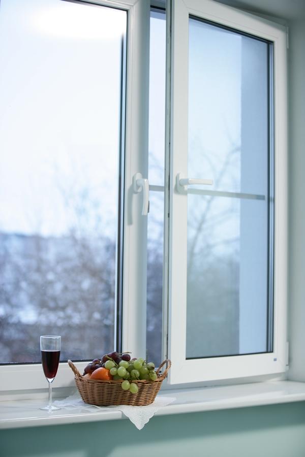 Как собирать пластиковые окна
