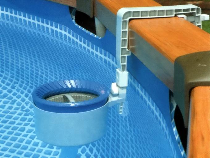 Как сохранить воду чистой