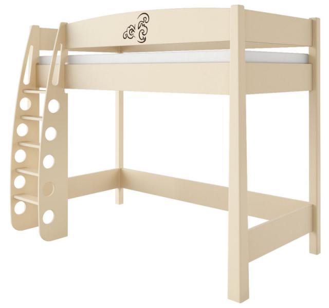 Как сделать кровать-чердак
