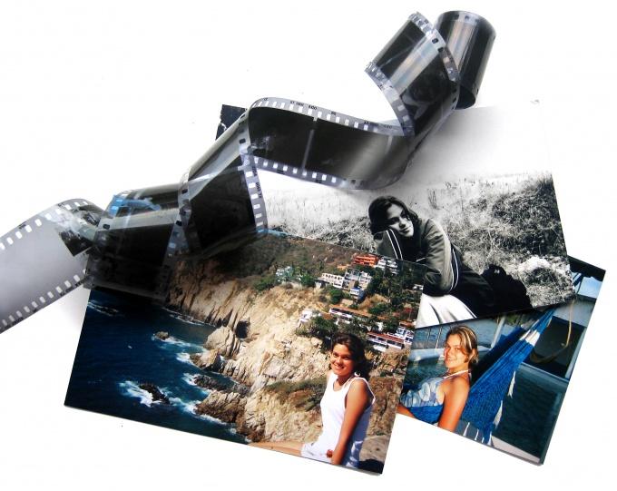 Как сделать фильм из фоток