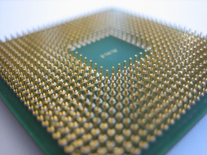 Как посмотреть частоту процессора