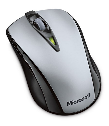 Как подключить беспроводную мышку