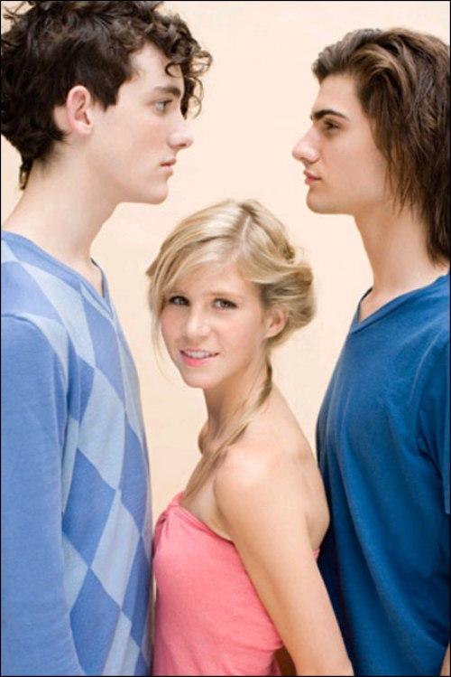 Как избежать ревности