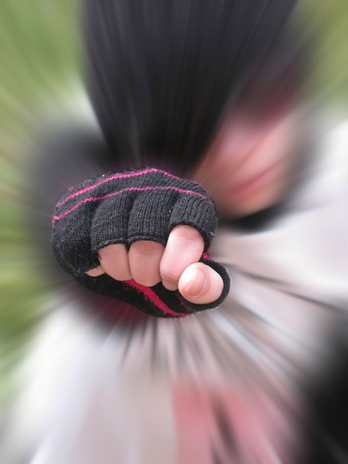 Как избежать агрессии