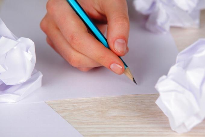 Как писать синопсис