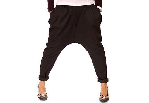 Как узнать размер брюк